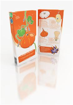 Coffret Courge Toujours