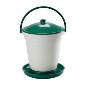 Abreuvoir seau à niveau constant 18 litres