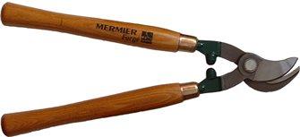 Coupe branche 46 cm poignées bois