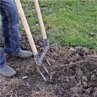 Préparation des sols: les bons outils