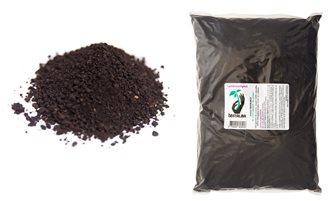 Lombricompost 2 kg pour une agriculture biologique et naturelle utilisable en Bio